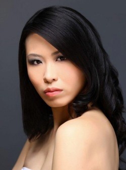 Catalina Yue - Headshot