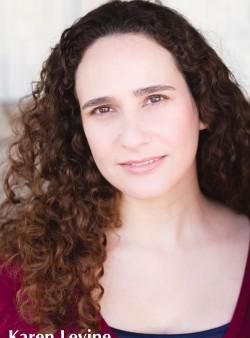 Karen Levine Headshot